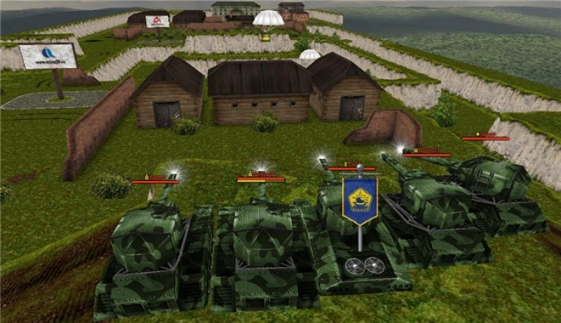 World of tanks сау или танк